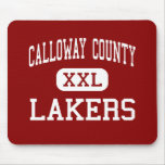 Calloway County - Lakers - Middle - Murray Mouse Pads