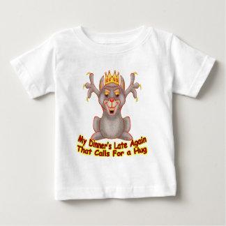 Calls For A Hug Baby T-Shirt