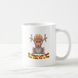 Calls For A Hug Coffee Mug