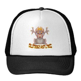 Calls For A Hug Trucker Hat