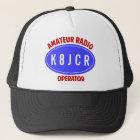 Callsign ball cap