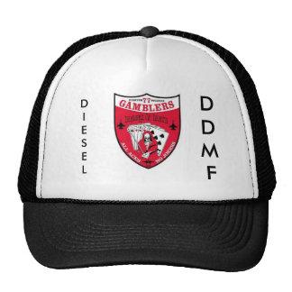 CALLSIGN TRUCKER TRUCKER HAT