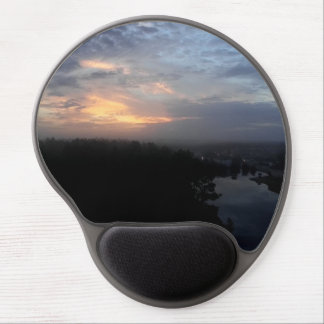 Calm After the Storm - Gel Mouse Pad