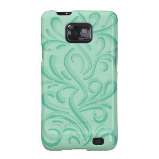 Calm And Serenity Samsung Galaxy S2 Barely There C Samsung Galaxy SII Covers