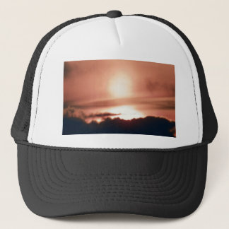 calm before storm.JPG Trucker Hat