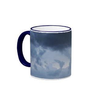 Calm before the storm #1 mug