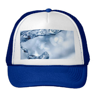 Calm before the storm. trucker hat