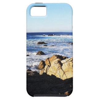 Calm Coastal Seas iPhone SE/5/5s Case