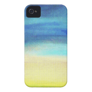 Calm Enhanced Soothing pastel colors iPhone 4 Cover