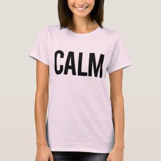 Calm Female Shirt (Pink)