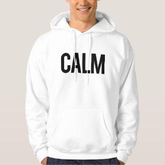 Calm Jacket (White)