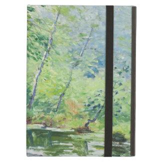 Calm Landscape iPad Air Cover