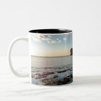 Calm Morning by the Sea Mug