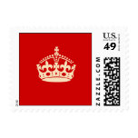 Calm  postage stamps