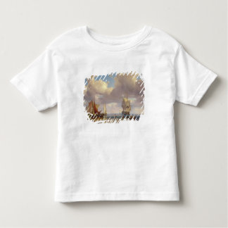 Calm Sea, 1836 Toddler T-shirt