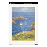 Calm Seas by Henri Moret Skins For The PS3