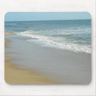 Calm Seashore Mousepad