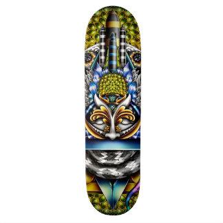 Calm the Dreamer Skate Deck