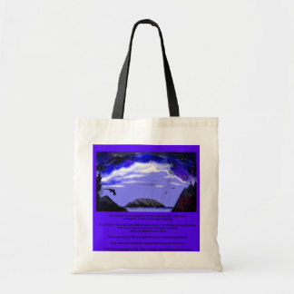 """""""Calm The Storm Within"""" Tote bag*"""