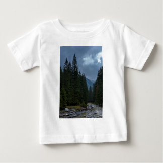 Calm to rivet baby T-Shirt