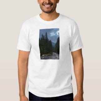 Calm to rivet T-Shirt