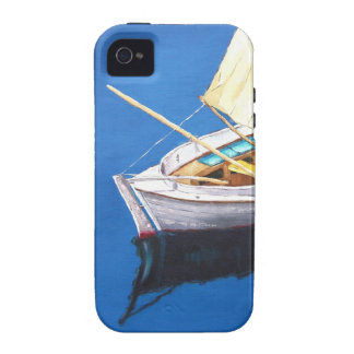 Calm Waters Case-Mate iPhone 4 Cases