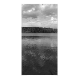 Calm Waters Photo Card