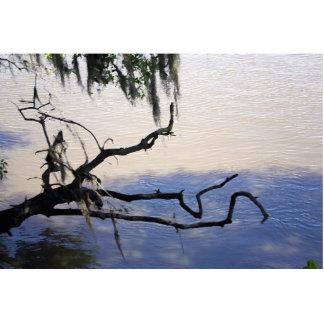 Calm Waters Statuette