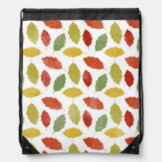 Calm Yes Appealing Restored Drawstring Bag