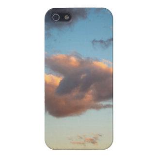 Calma antes de la tormenta (iPhone 5/5s) iPhone 5 Fundas