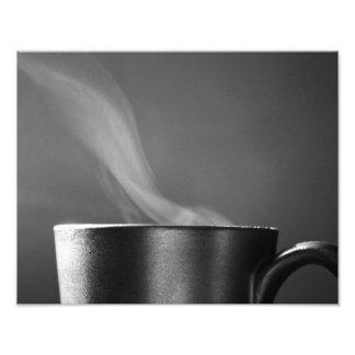 Calming Coffee Photo Print