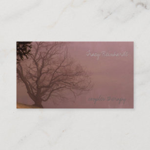 Mood business cards templates zazzle calming mood business card colourmoves