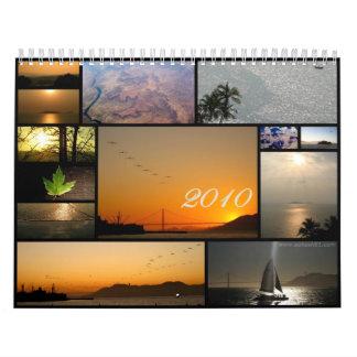 Calndar2010X Calendarios