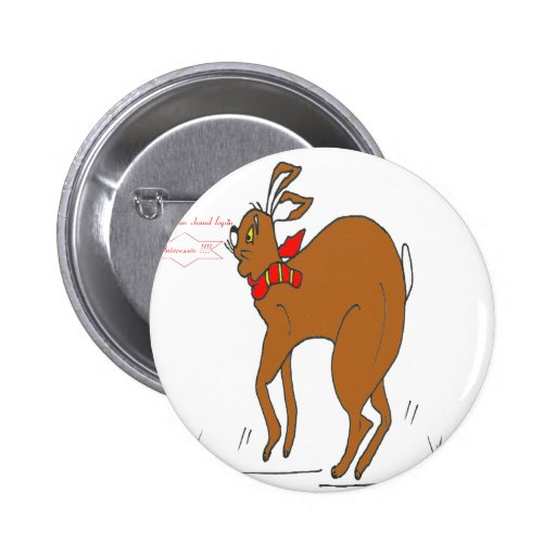 CALOR LAPIN1.png Pin Redondo 5 Cm