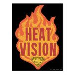 Calor Vision Postales