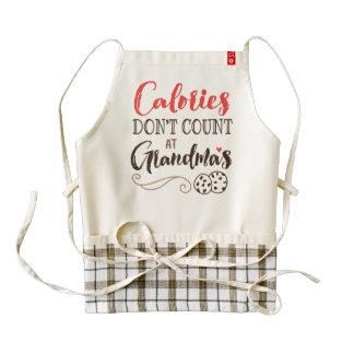 Calories Don't Count at Grandma's Apron