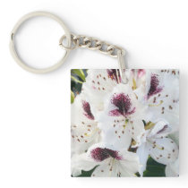 Calsap Rhododendrons Keychain