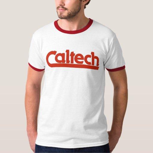 CalTech Remera