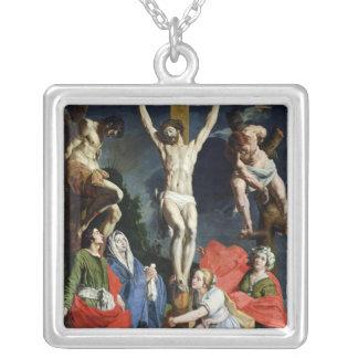 Calvary 2 pendants