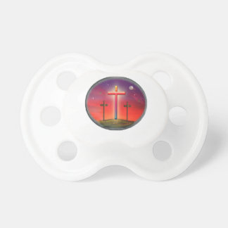 Calvary art products pacifier