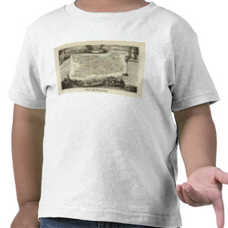 Calvary Camiseta