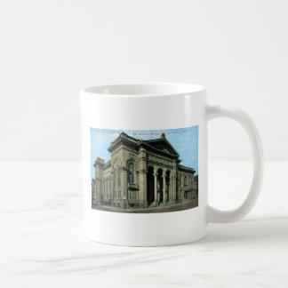 Calvary Church Coffee Mug