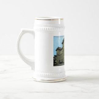 Calvary Church Coffee Mugs