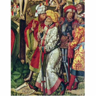 Calvary Detail By Meister Von 1477 (Best Quality) Acrylic Cut Out