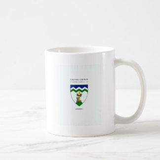 Calvary Episcopal Coffee Mug