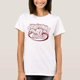 Calvary Grizzlies Mama Bear T-Shirt