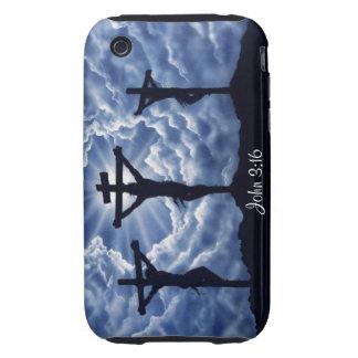 Calvary iPhone 3 Tough Case