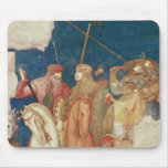 Calvary Mouse Pad