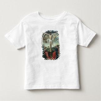 Calvary (oil on panel) 2 t-shirt
