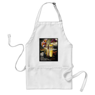 Calvary-Old-Testament-Typology - 12-20-2012 300 DP Adult Apron